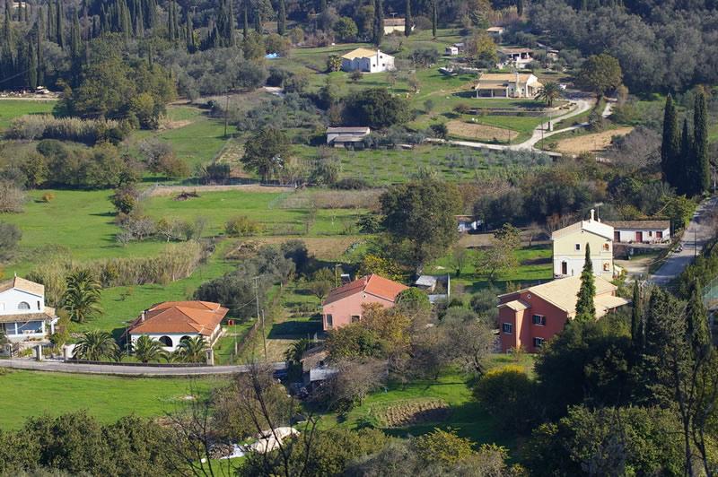 Corfu Village Doukades